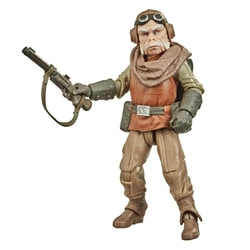 Figurine Kuiil 15 cm - Star Wars Black Series