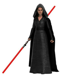Figurine Rey 15 cm - Star Wars Black Series