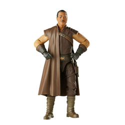 Figurine Greef Karga 15 cm - Star Wars Black Series