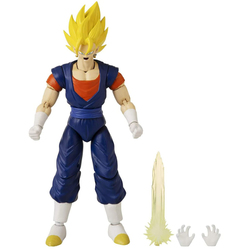 Dragon Ball - Super Saiyan Vegito