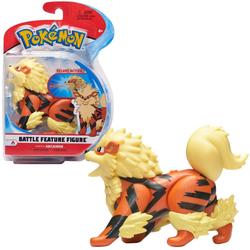 Pokémon - Figurine à fonctions Arcanine