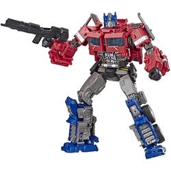 Figurine Transformers Studio Series 38 Voyager - Bumblebee Optimus Prime