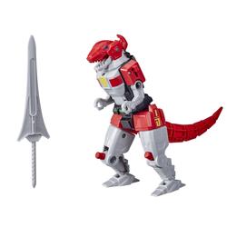 Figurine Zords Power Rangers - Tyrannosaurus Rex Dinozord