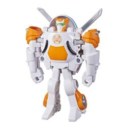 Figurine 11 cm Transformers Rescue Bots Academy - Blades