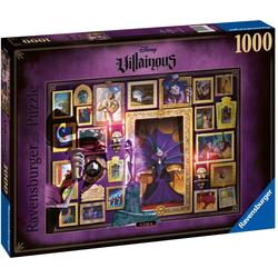 Puzzle Yzma 1000 pièces - Collection Disney Villainous