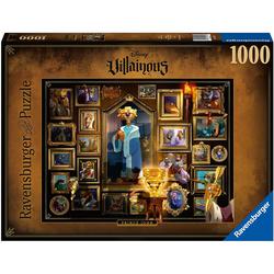 Puzzle Prince Jean 1000 pièces - Collection Disney Villainous