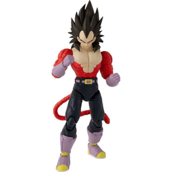 Figurine Dragon Ball Super - Super Saiyan 4 Vegeta