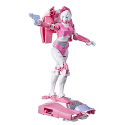 Figurine 14 cm Transformers Generations War for Cyberton Deluxe - Arcee