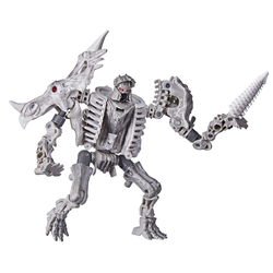 Figurine 14 cm Transformers Generations War for Cyberton Deluxe - Ractonite