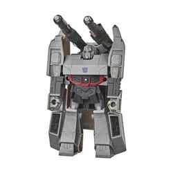 Figurine Bumblebee Cyberverse Adventures Megatron 11 cm - Transformers