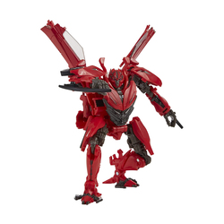 Figurine Autobot Dino Deluxe Studio Series 11 cm - Transformers