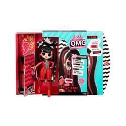 Poupée Fashion L.O.L Surprise OMG Series 4 - Spicy Babe