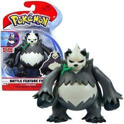 Figurine à fonctions Pokémon Pangoro