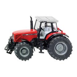 Tracteur Massey Ferguson 1/32ème