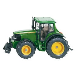 Tracteur John Deere 6920S