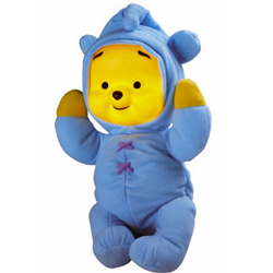Lumi-Winnie 30cm