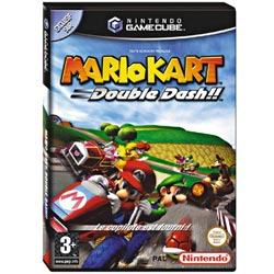Mario Kart Double Dash! GC