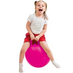 Ballon géant sauteur