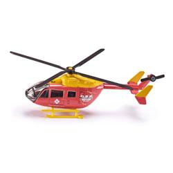 Hélicoptère taxi des airs
