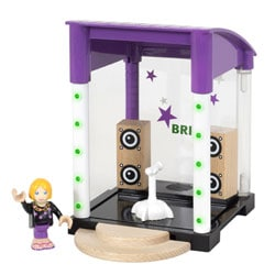 Brio 33945-Scène des stars
