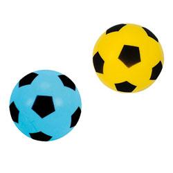 Ballon mousse 20 cm