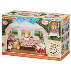Sylvanian Families - 5263 - La boutique de gâteaux et pâtisseries