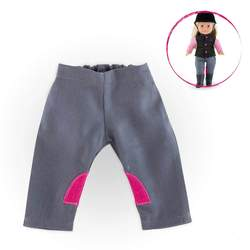 Pantalon d'équitation poupée Ma Corolle