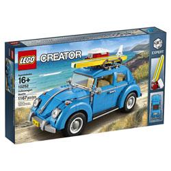 10252 - LEGO® Creator Expert La Coccinelle Volkswagen