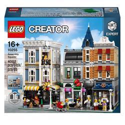10255 - LEGO® Creator Expert La place de l'assemblée