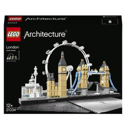 21034 - LEGO® Architecture Londres