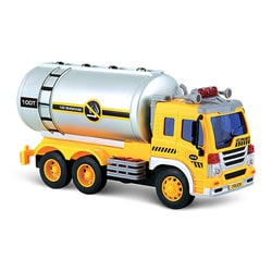 Véhicule de chantier - Camions