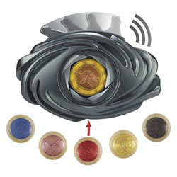 Power Rangers- DX Morpher