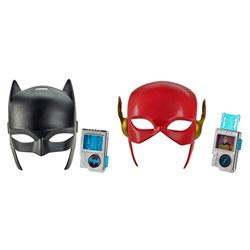 Masque La ligue des justiciers