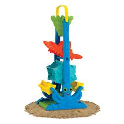 Grand moulin à sable