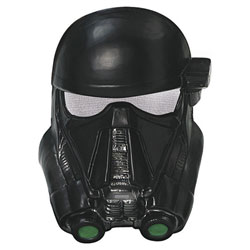Star Wars-Masque Death Trooper