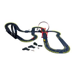 Circuit F1 Looping et véhicules 10 m