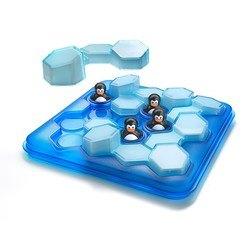 Les pingouins plongeur