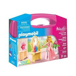 5650- Valisette Princesse - Playmobil Princess