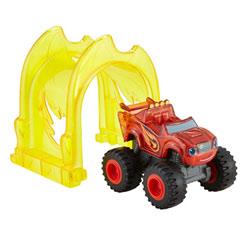 Blaze véhicule lumière