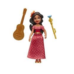 Mini poupée Elena d'Avalor - Disney Princesses