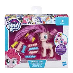 My Little Pony coiffure tendance
