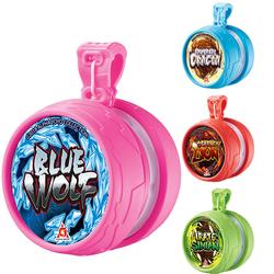 Yo-yo Blazing Team combat rotatif niveau 1