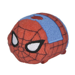 Peluche Tsum tsum Spiderman