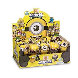 Minions - Coffret surprise 1 figurine