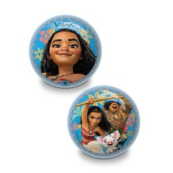 Ballon 23 cm Vaiana - Disney Princesses