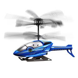 Hélicoptère télécommandé - FLYBOTIC-  Airstork