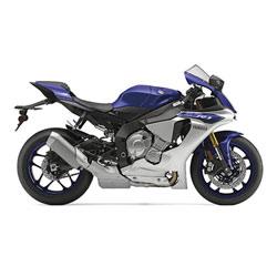 Moto Yamaha Yzf R1
