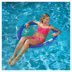 Bouée de Piscine - Spring Float Papasan SwimWays