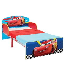 Lit enfant P'tit Bed impact Cars