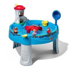 Table à eau Pat'patrouille